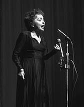 edith piaf à l olympia by roger picard