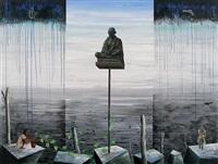 untitled by sudhanshu sutar