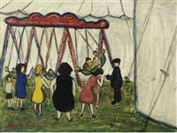 the swings by alan lowndes