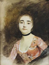 Gustave Jean Jacquet Auctions Results | artnet | Page 5