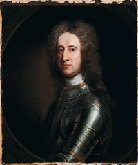 portrait of general james oglethorpe by william aikman