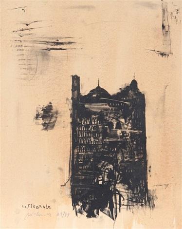 cattedrale by piero pizzi cannella
