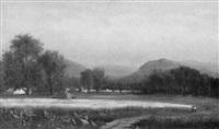 valley vista by james mcdougal