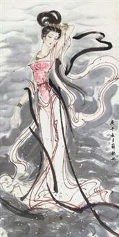 狐媚图 by xue linxing