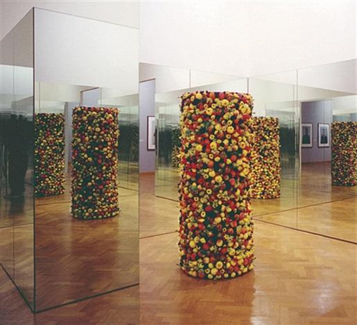 mirror maze by john miller
