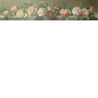 roses by emily selinger