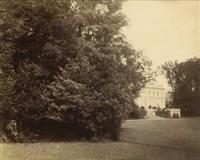parc et château by olympe (count) aguado