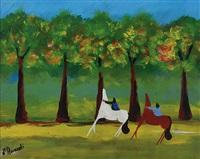 cavallini by gianrodolfo d'accardi