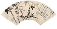 花鸟 by tang yun