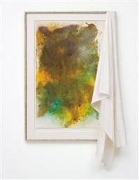 untitled (kool-aid) by david hammons