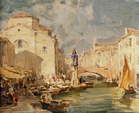 venedig by angelo brombo