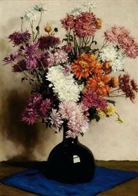 chrysanthemum by willem elisa roelofs