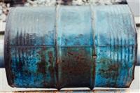 93/04/19 (aus der serie areal) by joachim brohm