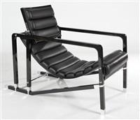 fauteuil transat by eileen gray