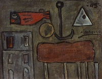 simbolos by alceu ribeiro