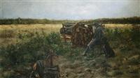 a hunter by jaroslav friedrich julius vesin