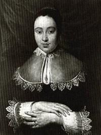 portrait of louise van den berghe by matthijs van den bergh