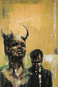 pointless and doomed by guy denning