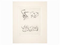 three motives by henry moore