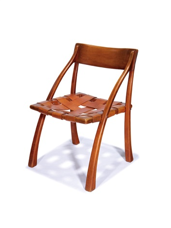 wishbone chair by arthur espenet carpenter