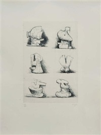 composition by henry moore