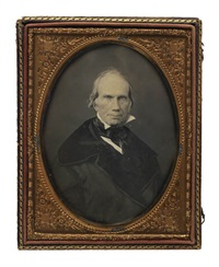 henry clay, great compromiser by montgomery p. simons
