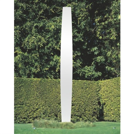 untitled (totem) by ellsworth kelly