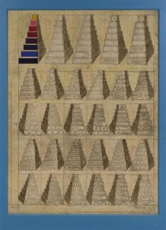 zigurats y nogurats by pedro friedeberg