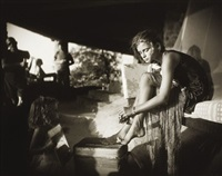the virtuous girl by sally mann