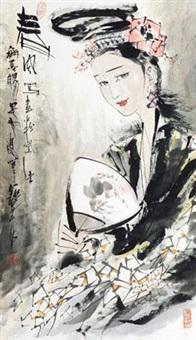 春风 by ji zhongliang