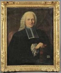 portrait d'un parlementaire breton by claude arnulphy
