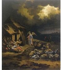 annuncio ai pastori by adam de colonia