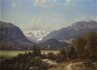 interlaken by julius edward w. helfft