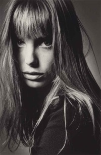 jane birkin, paris by jeanloup sieff