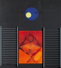 le grand ignorant by max ernst