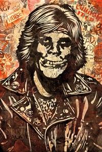 fiend rocker by shepard fairey