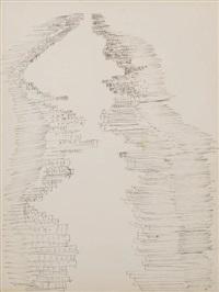 sans titre (dessin mescalinien) by henri michaux