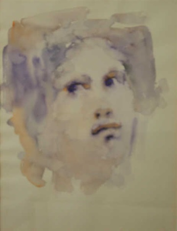 visage by leonor fini