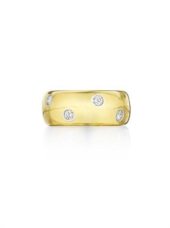 etoile ring by tiffany company
