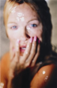 fuzzy pam (pam anderson) by marilyn minter