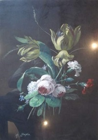bouquet by arthur chaplin