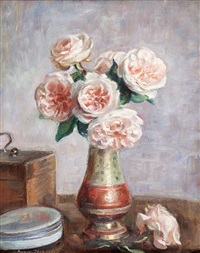 still life by nora heysen