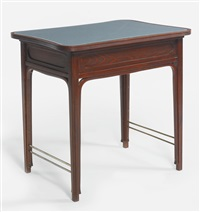 table by otto wagner