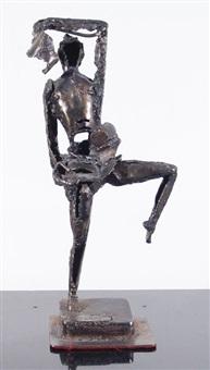 bailarina by lidia juarez