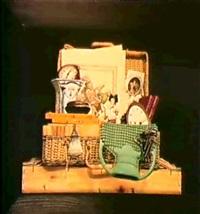 la broquante, 1988 by alain goepfert