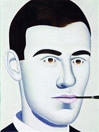 novel detective by gavin hurley