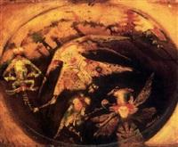 angyalföldi elmegyógyintézet by aladár almásy