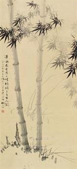 高风亮节 by liu zigu