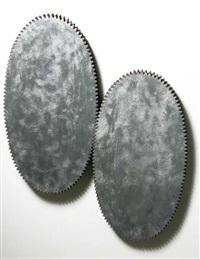 mvet lunar diptych by terry adkins