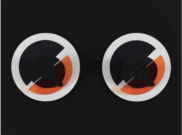 eclipse by edgar negret